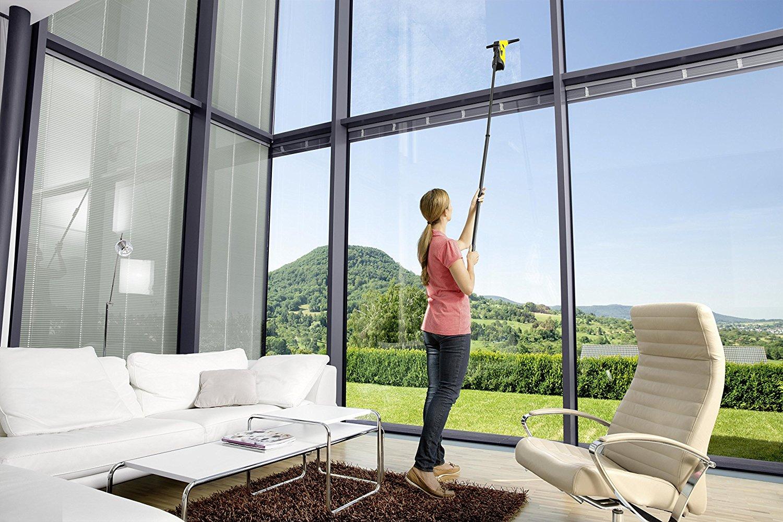 comment laver les vitres de sa maison toutes les astuces plus belle la vitre. Black Bedroom Furniture Sets. Home Design Ideas