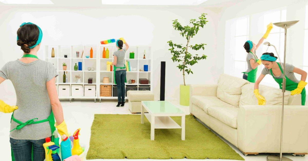nettoyer-une-maison-avec-application