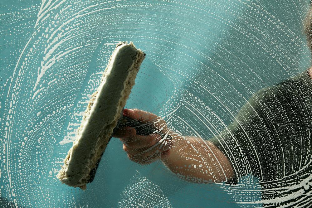 produit-pour-le-lavage-de-vitres