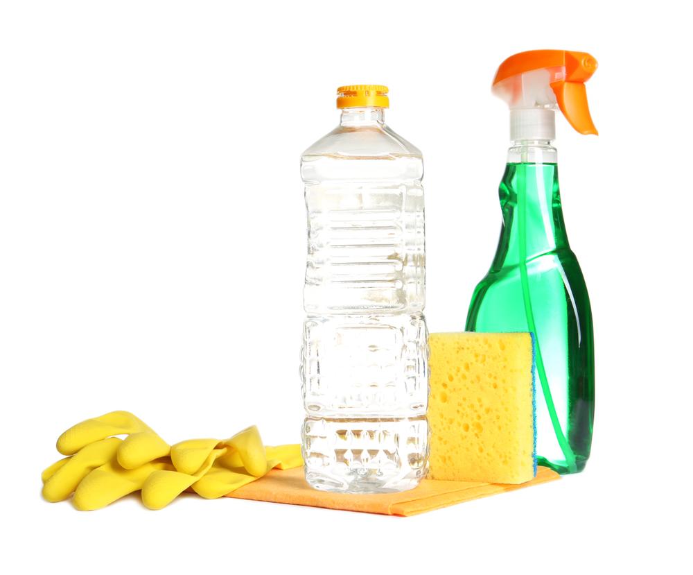 produits pour un ménage naturel et écologique