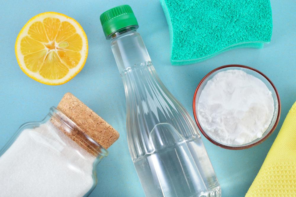 recette naturel pour nettoyer une vitre