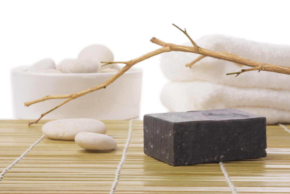 le savon noir pour un nettoyage naturel
